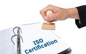 какво е ISO