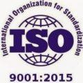 БДС EN ISO 9001:2015
