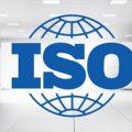 ISO стандарти