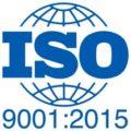 БДС EN ISO 9001 2015