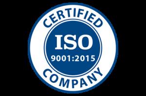 сертификат исо 9001 цена