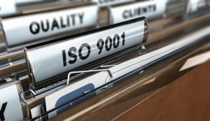 сертификация по исо 9001